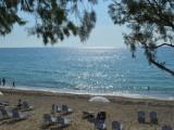 Πευκούλια - Pefkoulia beach