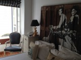 Our vintage room