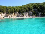 Beaches of Sivota
