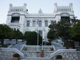 Το Δημαρχείο της Καβάλας - The Municipality buidling