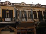 Εμπορικά της Ομονοίας - Omonias street houses