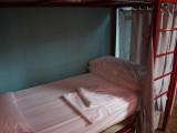 Κρεβατάκι 1- Our comfortable beds!