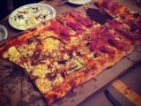 Pizza Grande fabuloso!