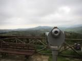 Με θέα τον κόλπο της Ιερισσούς - Great views over the golf of Ierissos.
