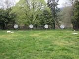 Ενθουσιασμός και παιχνίδι με τις σφαίρες αδράνειας! - Games with the inertia sphere
