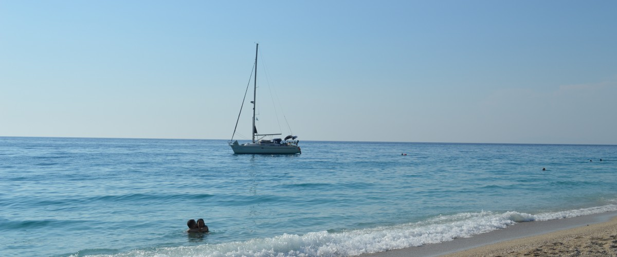 Παραλία Κάθισμα - Kathisma beach