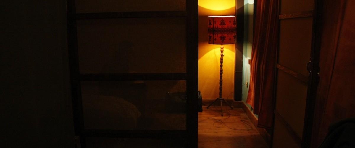 Καληνύχτα αγαπημένοι - Goodnight my loves...
