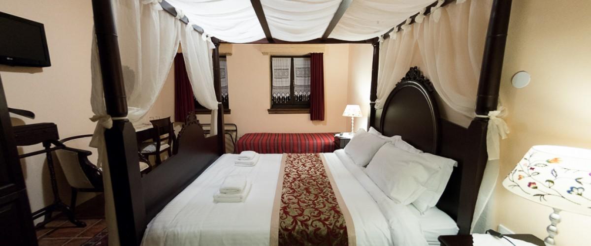 Το διπλανό δωμάτιο, εξίσου ωραίο - Next room also very very nice!